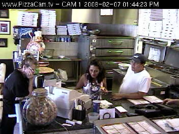 Pizza Cam1 photo 3