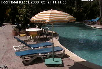 Pool Hotel Kaoba photo 1