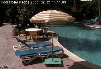 Pool Hotel Kaoba photo 1