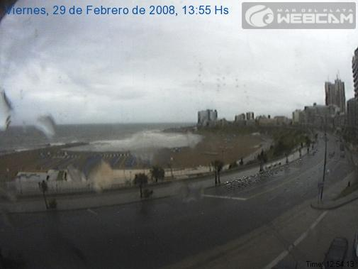Cabo Corrientes webcam photo 4