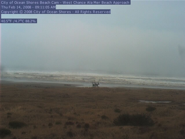 City of Ocean Shores photo 3