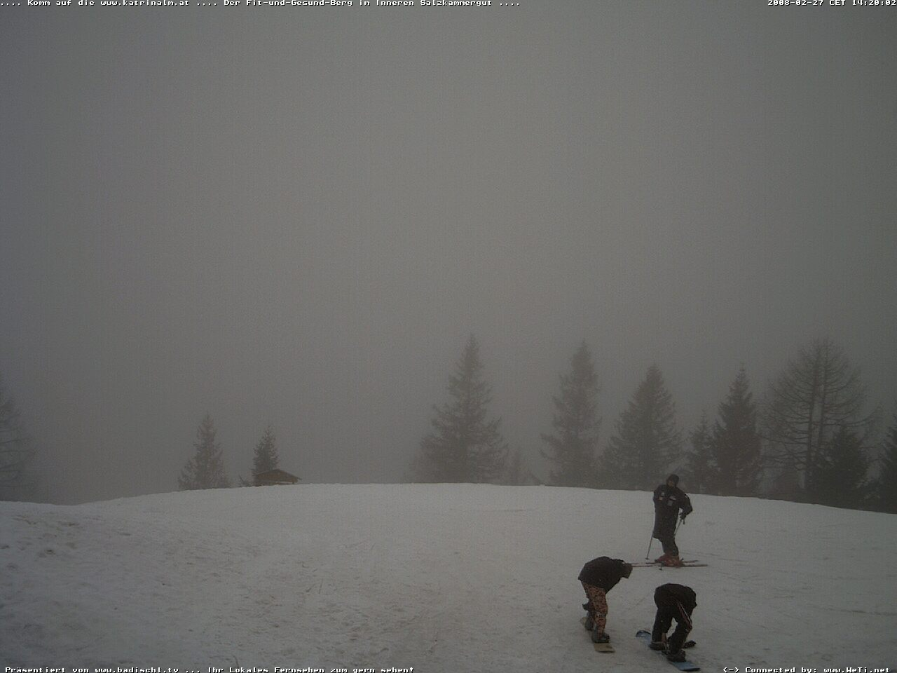 Dachstein Webcam photo 3