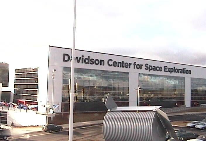 Rocket Center Museum photo 5