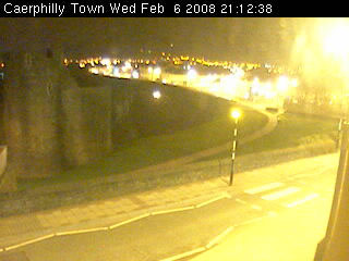 Caerphilly Town Centre photo 5