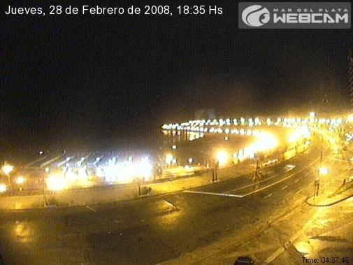 Cabo Corrientes webcam photo 1