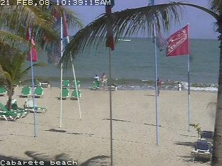 Cabarete Beach photo 1