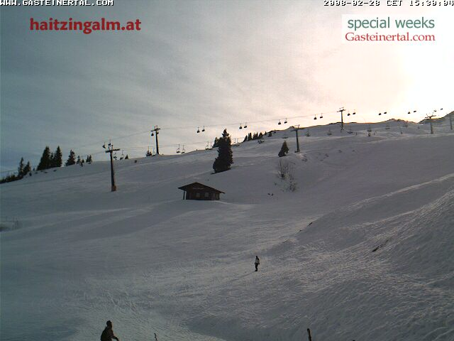 Webcam Gastein photo 3