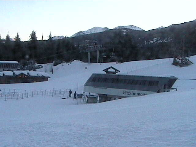 Whistler Village Camera photo 4