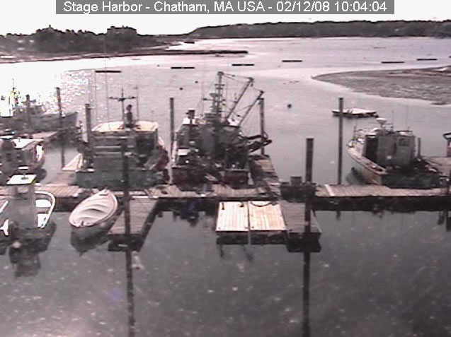 Stage Harbor Cam3 photo 3