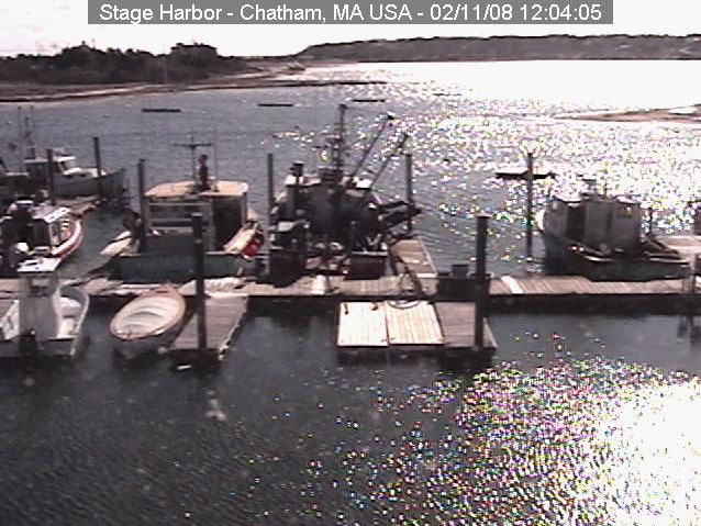 Stage Harbor Cam3 photo 5