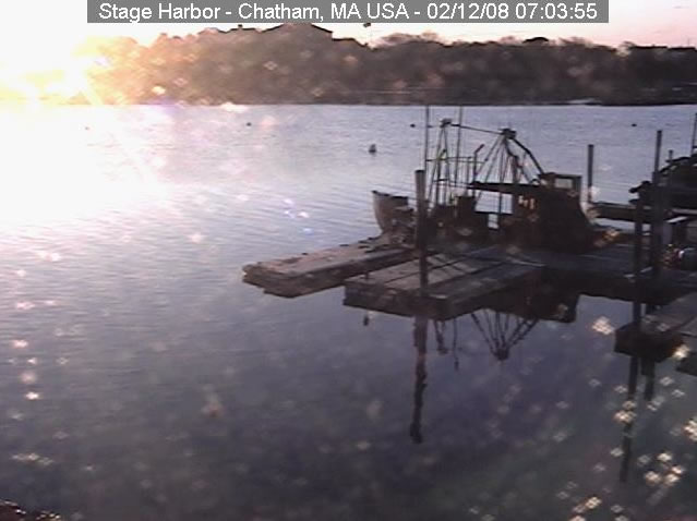 Stage Harbor Cam2 photo 1