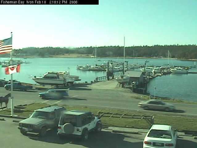Fisherman Bay Cam photo 5
