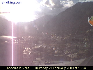 Viking's Webcam photo 2