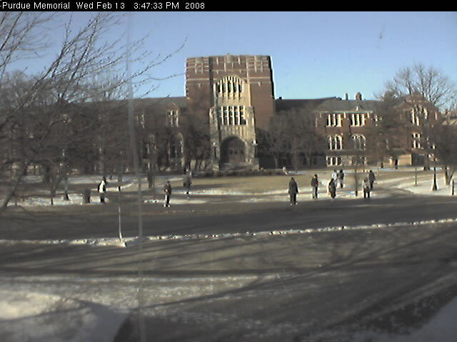 Purdue Memorial Union photo 1