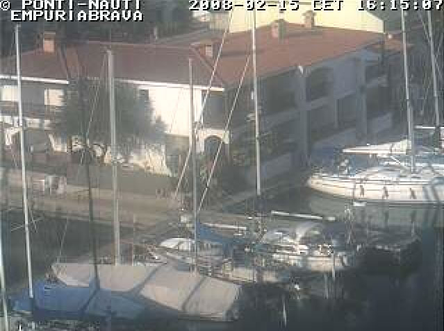 Girona Webcam photo 4