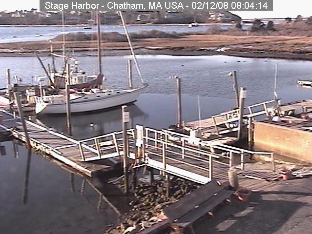 Stage Harbor Cam4 photo 2