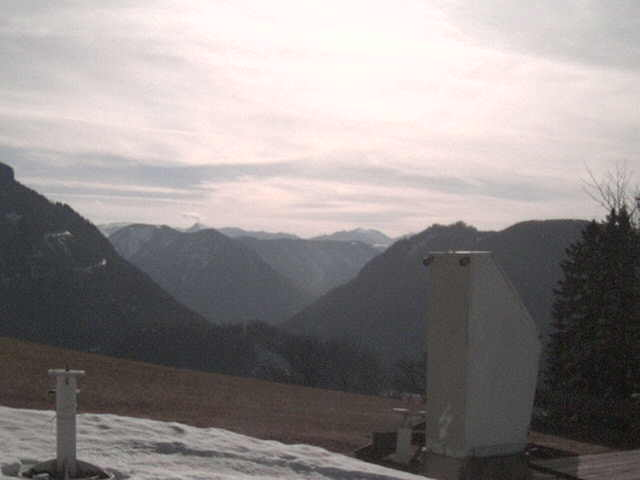 Hochschwab Webcam photo 4