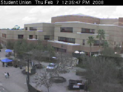 Student Union Building photo 5