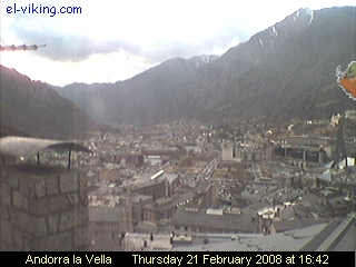 Viking's Webcam photo 3