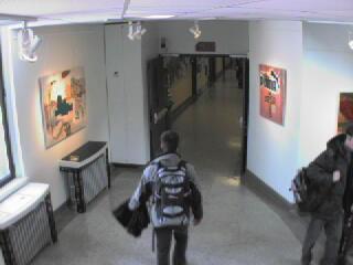 University Victoriaville photo 2