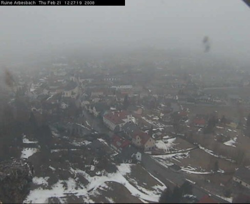 Webcam Ruine Arbesbach photo 5