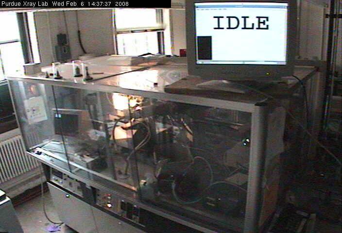Purdue University - Xray Lab photo 1