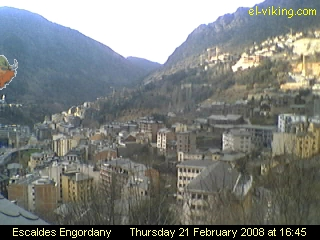 Andorra city photo 2