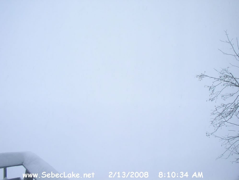 Sebec Lake Webcam photo 5