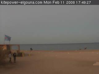 Weatherstation Mangroovy Beach El Gouna - Egypt photo 2