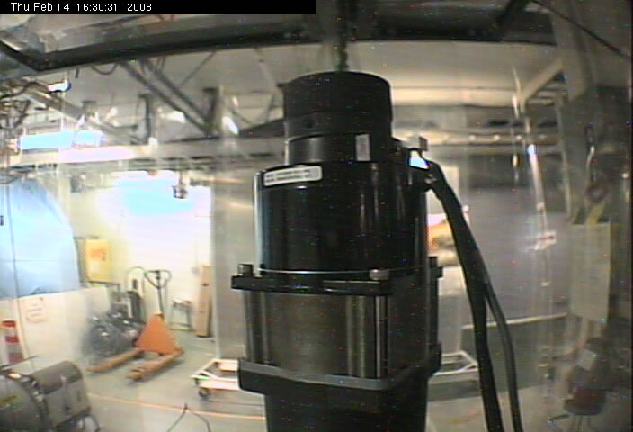 UofVA Continuous Electronic Beam Accelerator Facility photo 1