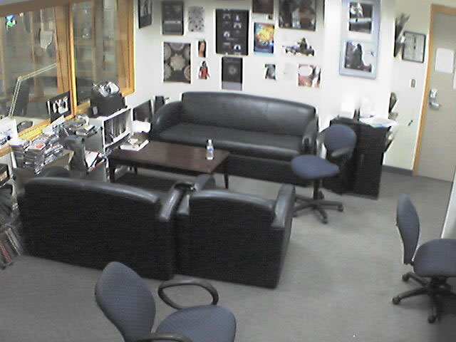 George Washington University Radio photo 2