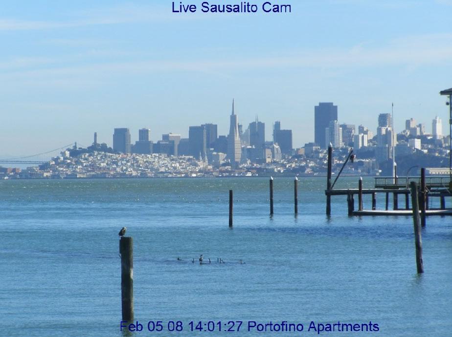 Sausalito Cam photo 3
