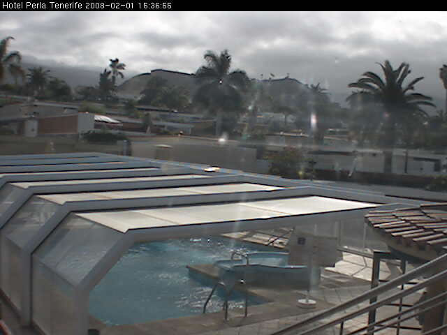 Hotel Perla Tenerife photo 1