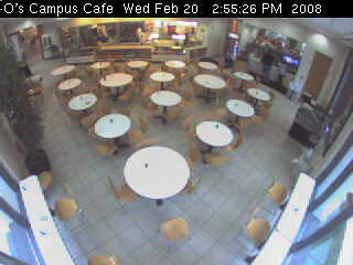 O's Campus Cafe & Catering photo 2