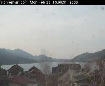 Fuschlsee Webcam photo 3