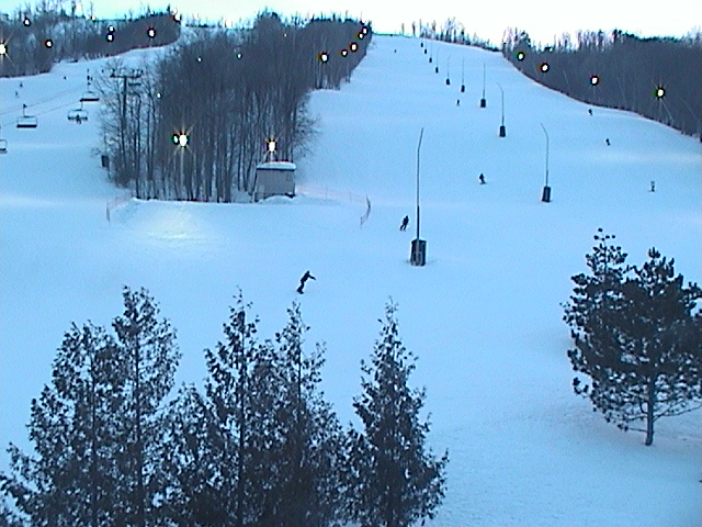Grand Central Lodge Webcam photo 2