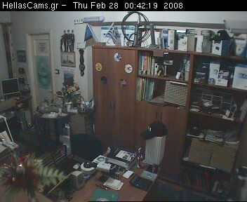Patras WebCam photo 1