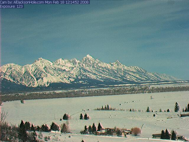 Grand Teton National Park photo 2