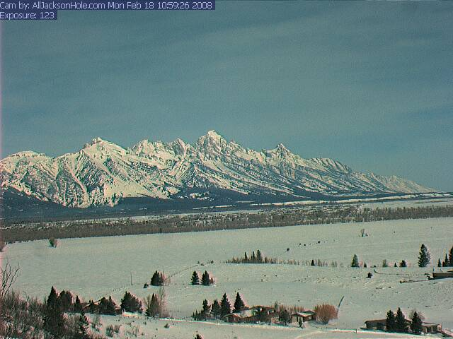 Grand Teton National Park photo 1