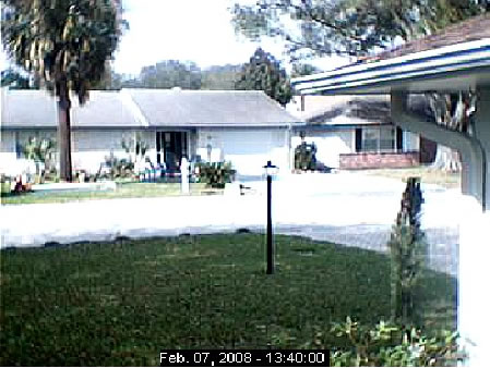 Davenport cam photo 4