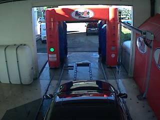 Drive-Thru Car Wash photo 6