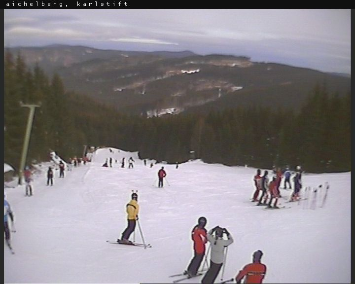 Webcam Aichelberglifte photo 6