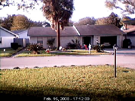 Davenport cam photo 5