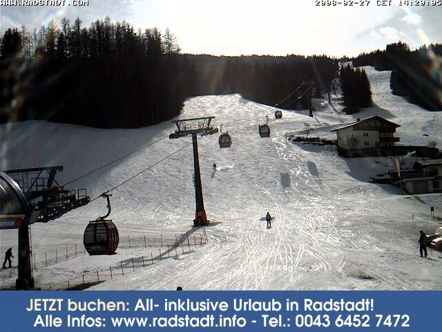 Radstadt Webcam photo 5