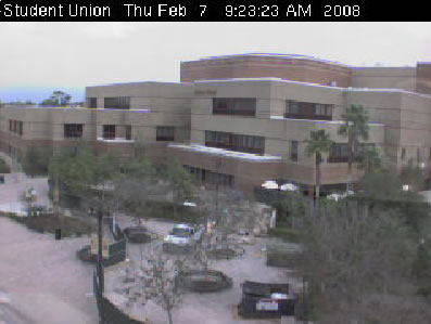 Student Union Building photo 1