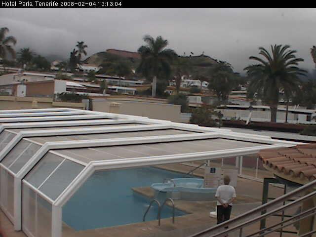 Hotel Perla Tenerife photo 3