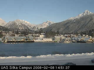 The Sitka campus photo 2