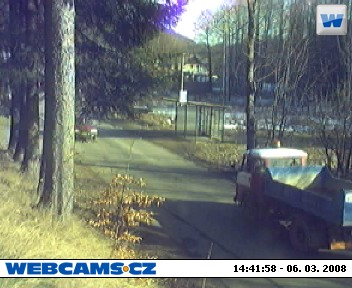 Webcam Liberec Harcov photo 3