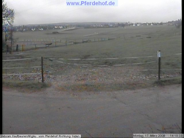 Kaufbeuren webcam photo 2