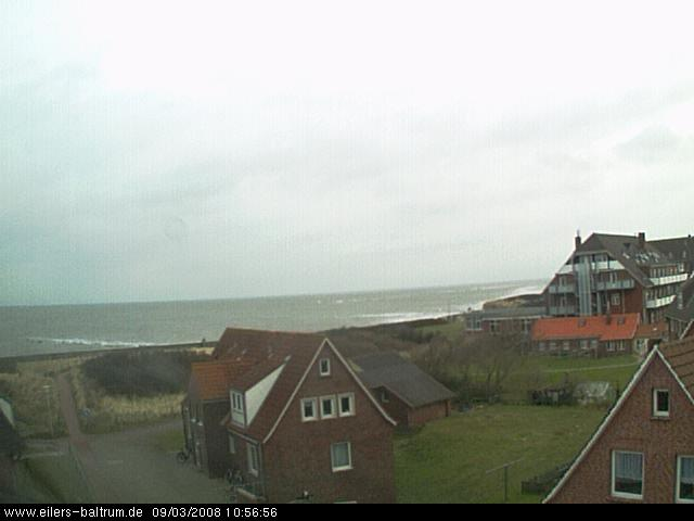 Baltrum Webcam photo 3
